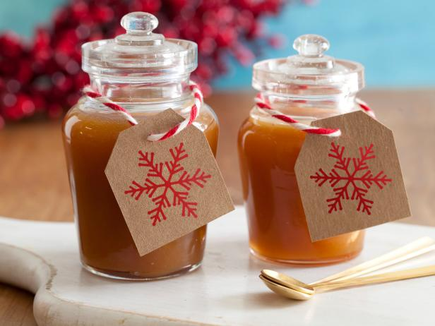 Kelsey Nixon S Guide To Homemade Holiday Food Gifts Cooking