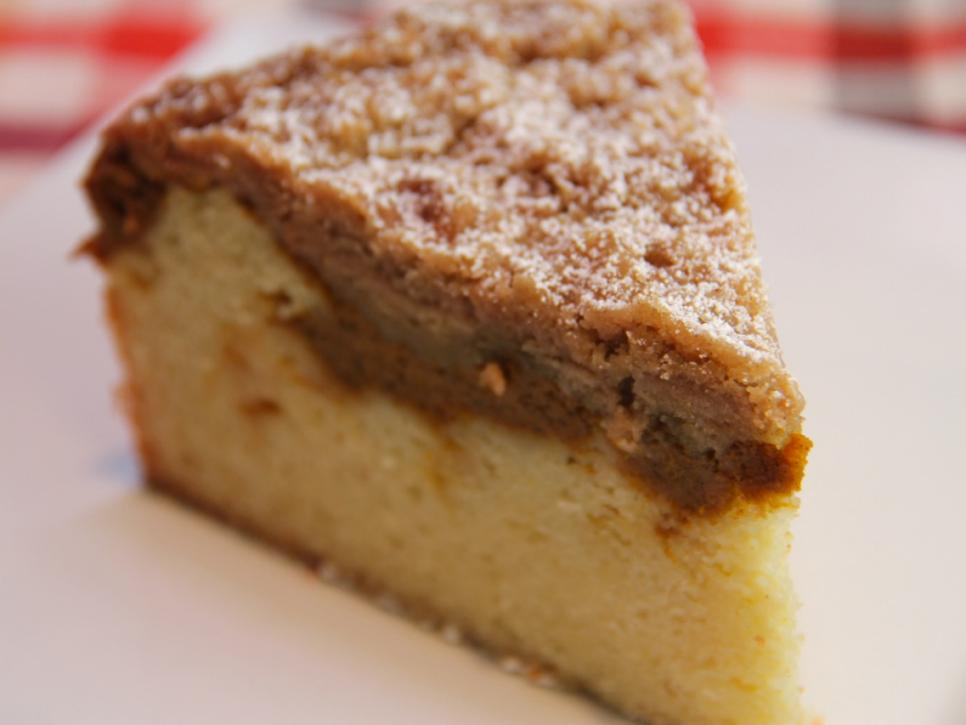 Mueller S Bakery Crumb Cake Recipe