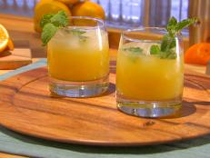 Cooking Channel serves up this Citrus Tequila Cocktail recipe from Dave Lieberman plus many other recipes at CookingChannelTV.com