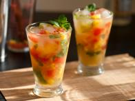 Thirsty Thursday: Beat the Heat with Icebreaker Mojitos
