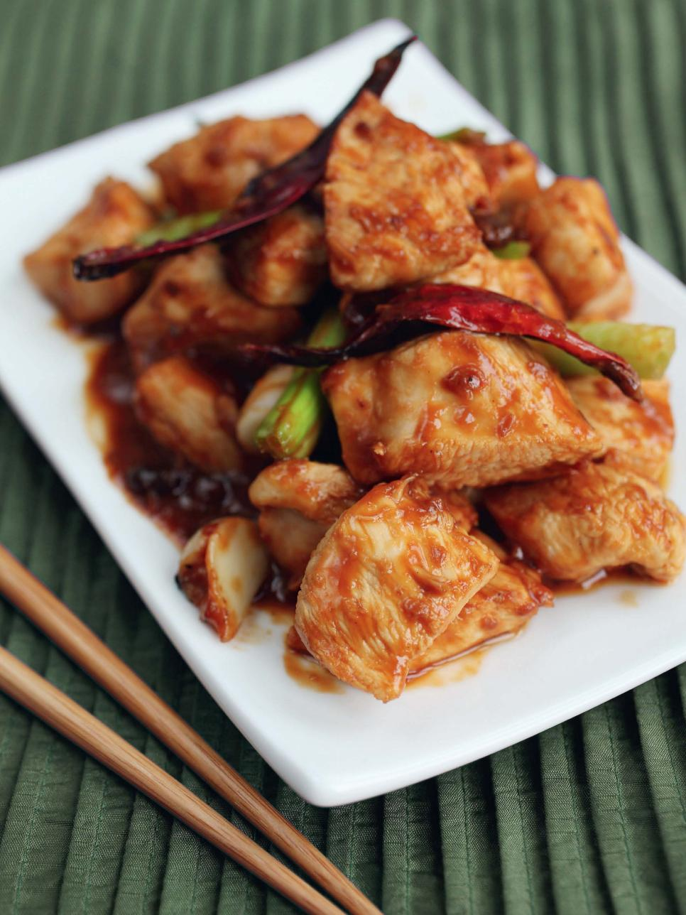 Chinese chicken recipes cooking channel chinese food recipes paper wrapped crispy salt and pepper chicken forumfinder Image collections