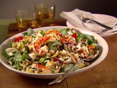 Cooking Channel serves up this Neapolitan Calamari and Shrimp Salad recipe from Giada De Laurentiis plus many other recipes at CookingChannelTV.com