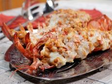 Cooking Channel serves up this Lobster Tandoori recipe from Bal Arneson plus many other recipes at CookingChannelTV.com