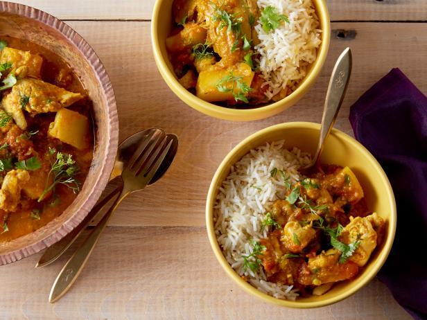 Chicken masala recipes cooking channel recipe bal arneson chicken masala forumfinder Choice Image
