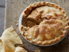 Cooking Channel serves up this Apple Pie recipe from Michael Symon plus many other recipes at CookingChannelTV.com