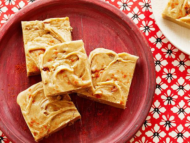 Spicy maple fudge recipes cooking channel recipe nadia g spicy maple fudge forumfinder Image collections