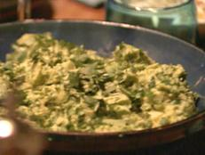 Cooking Channel serves up this Guacamole recipe from Nigella Lawson plus many other recipes at CookingChannelTV.com