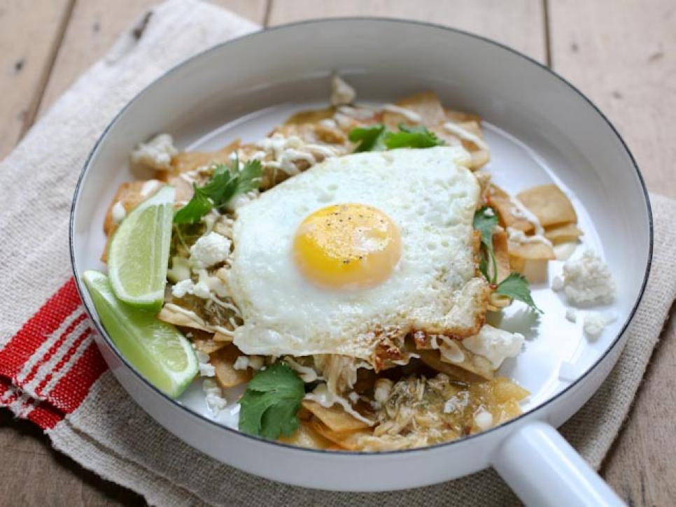 Mexican breakfast and brunch recipes cooking channel best rachaels black bean chilaquiles forumfinder Image collections