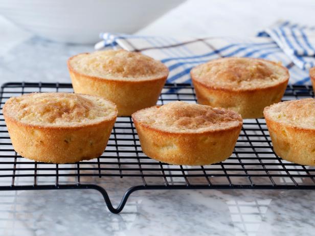 Matzo Apple Tea Cakes : Recipes : Cooking Channel Recipe ...