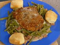 Traditional Southern Biscuits