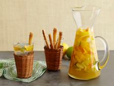 Cooking Channel serves up this Caipirinha recipe from Ingrid Hoffmann plus many other recipes at CookingChannelTV.com