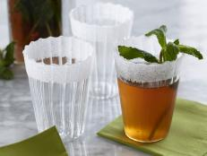 Cooking Channel serves up this Mint Julep recipe from Michael Chiarello plus many other recipes at CookingChannelTV.com