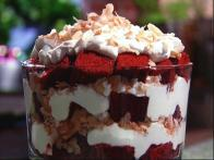 No Recipe Recipe: Red Velvet Trifle