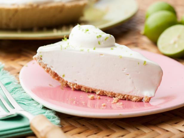 Terry's Famous Homemade Key Lime Pie