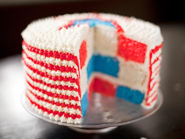 Last Minute Birthday Cake Recipe