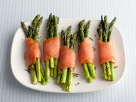5 Health Benefits of Asparagus