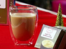 Cooking Channel serves up this No-Nonsense Nog recipe from Lisa Lillien plus many other recipes at CookingChannelTV.com