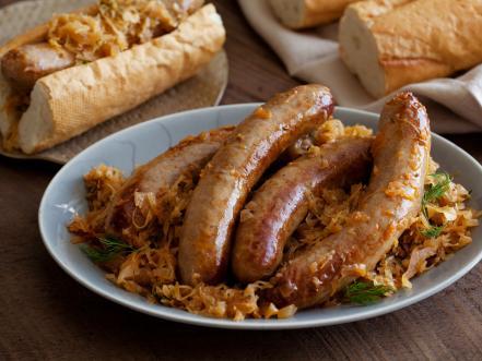 German Recipes and Oktoberfest Food : Recipes : Cooking