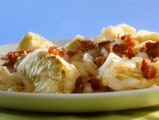 Cooking Channel serves up this Bonus Recipe: Do the Cabbage Pack! recipe  plus many other recipes at CookingChannelTV.com