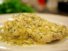 Cooking Channel serves up this Merluza en Salsa Verde (Hake in a Green Sauce) recipe from Annie Sibonney plus many other recipes at CookingChannelTV.com