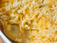 Smoky Mac and Cheese
