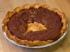 Cooking Channel serves up this Shoofly Pie recipe  plus many other recipes at CookingChannelTV.com