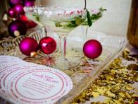 Thirsty Thursday: Candy Cane Martini