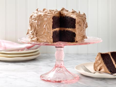 Beatty's Chocolate Cake
