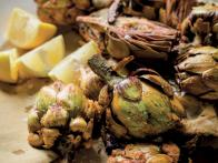 Fried Artichokes