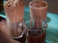 Chocolate Egg Cream