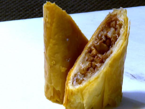 Apple Baklava