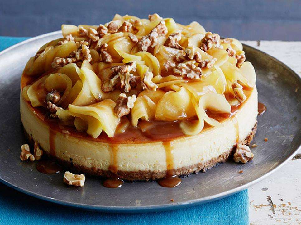 Apple Dessert Recipes Cooking Channel Thanksgiving Dessert