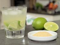 Thirsty Thursday: Caipirinha