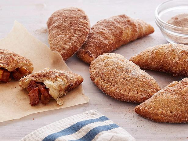 Fried Apple Pies