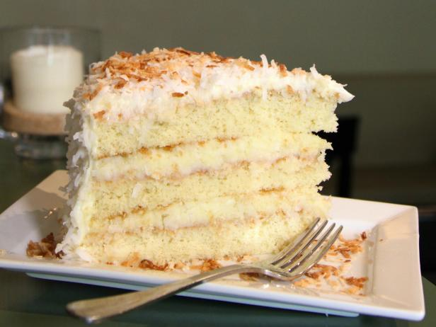 Coconut Cake Recipe Cooking Channel