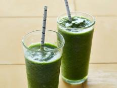 Cooking Channel serves up this Green Smoothie recipe from Debi Mazar and Gabriele Corcos plus many other recipes at CookingChannelTV.com