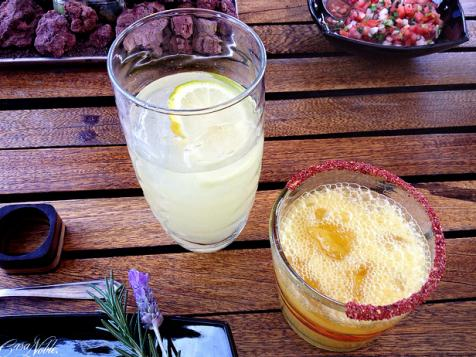 Tequila History, Facts and a Spicy Margarita