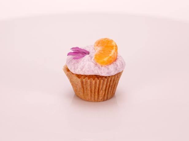 Lavender tangerine dream cupcakes recipe cooking channel lavender tangerine dream cupcakes forumfinder Image collections