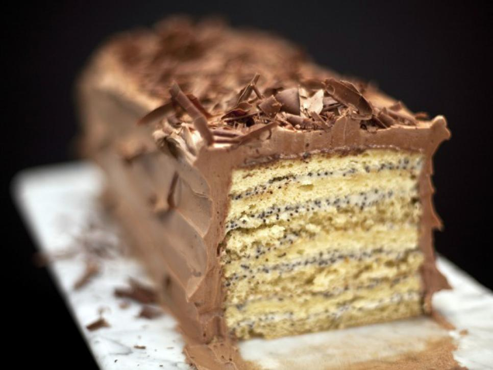 How To Make Seven Layer Cake For Passover