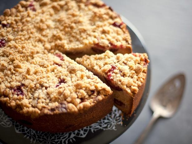 Plum cake recipes cooking channel recipe zo franois plum cake forumfinder Image collections