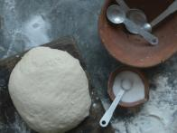 Laura's Basic Pizza Dough
