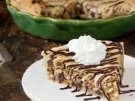 Kentucky Chocolate Chip Pecan Pie