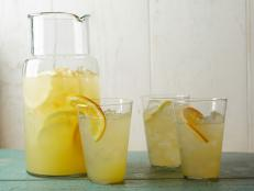 Cooking Channel serves up this White Sangria recipe from Ellie Krieger plus many other recipes at CookingChannelTV.com