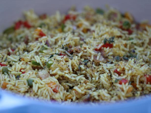 7 colour rice recipe siba mtongana cooking channel 7 colour rice forumfinder Images