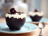 Black Forest Gateau Bowls