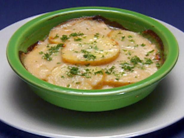 School's Out Scalloped Potatoes
