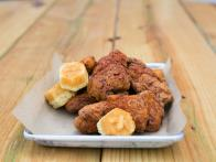 CCGVN311_fried-chicken-with-honey-butter-and-corn-bread-muffins-recipe_s4x3