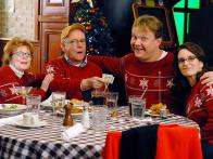 TV's 5 Best Christmas Food Moments, from 30 Rock to Gilmore Girls