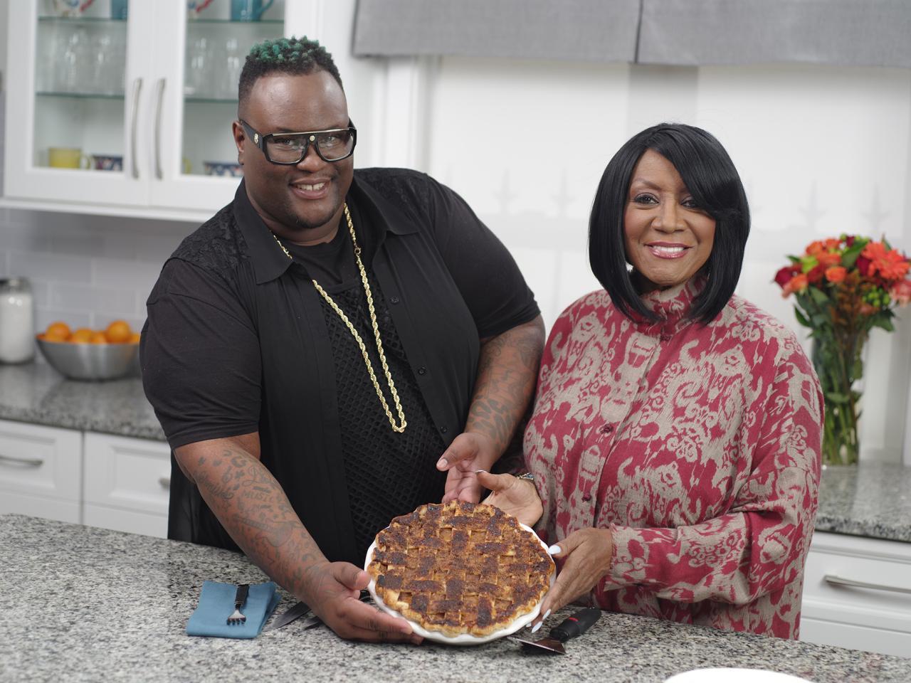 Patti Labelle Caramel Cake Recipe