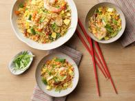 Shrimp Fried Rice